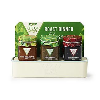 Cottage Delight Roast Dinner Classics Trio
