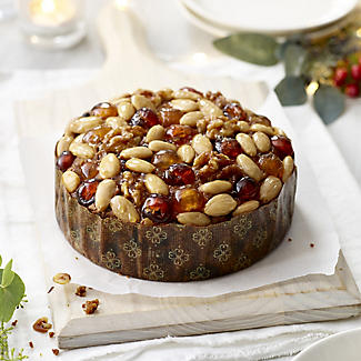 Country Fare Brandy Fruit Cake – 1kg alt image 4