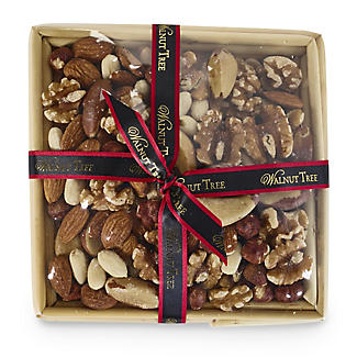 Walnut Tree Mixed Nut Tray 300g