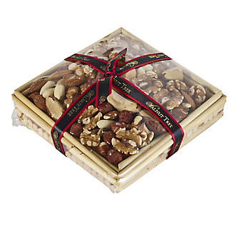 Walnut Tree Mixed Nut Tray 300g alt image 2