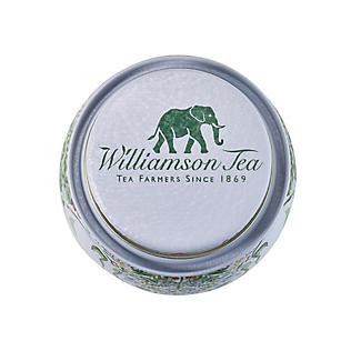 Williamson Tea Christmas Blend Tea in Elephant Caddy – 40 Tea Bags alt image 4