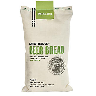 Garlic & Herb Beer Bread Mix 450g