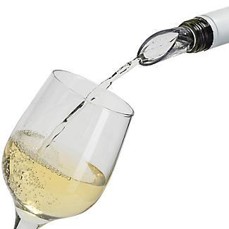 Cellardine ChillCore 3-in-1 Wine Bottle Chiller, Stopper and Pourer alt image 3