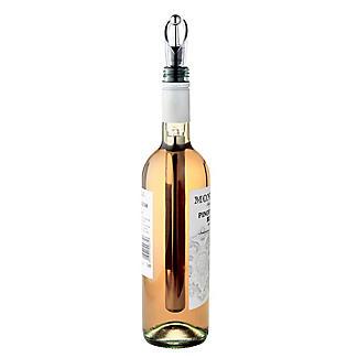 Cellardine ChillCore 3-in-1 Wine Bottle Chiller, Stopper and Pourer alt image 7