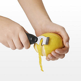 OXO Good Grips Lemon Zester alt image 3