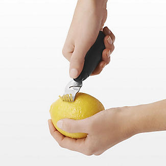OXO Good Grips Lemon Zester alt image 5