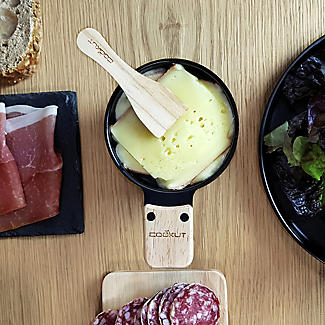 Raclette Cheese Set for Two alt image 5