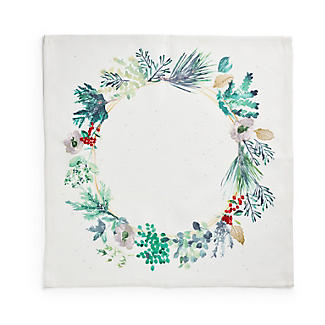 2 Lakeland Evergreen Traditional Christmas Place Mats alt image 2