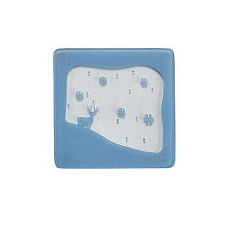 4 Polar Bear Glass Coasters alt image 4