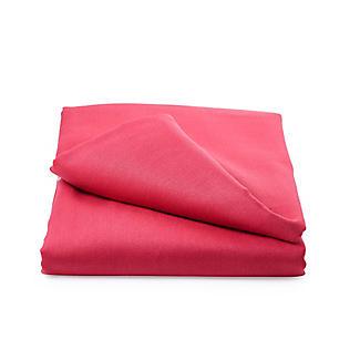 Red Rectangular Tablecloth – 132 x 228cm