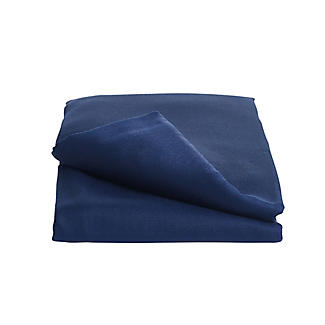 Blue Rectangular Tablecloth – 132 x 228cm alt image 3