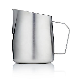 Barista & Co Dishwasher Safe Milk Jug 420ml