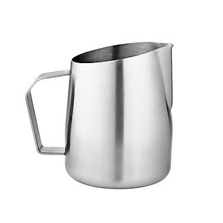 Barista & Co Dishwasher Safe Milk Jug 420ml alt image 5