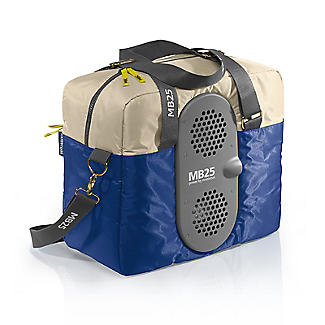 Mobicool 12V Thermoelectric Car Cool Bag 23L – MB25 Blue