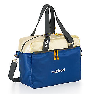 Mobicool 12V Thermoelectric Car Cool Bag 23L – MB25 Blue alt image 2