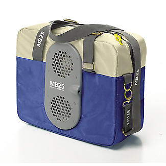 Mobicool 12V Thermoelectric Car Cool Bag 23L – MB25 Blue alt image 3