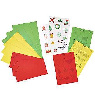 Origami Festive Hats Place Cards alt image 2