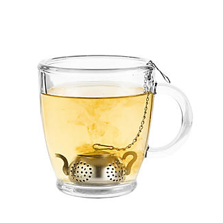 Lakeland Teapot Stainless Steel Tea Infuser