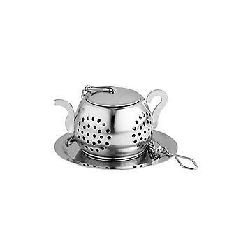 Lakeland Teapot Stainless Steel Tea Infuser alt image 3