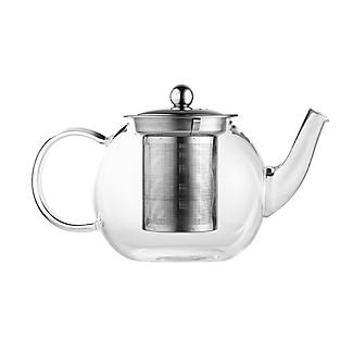 Lakeland Glass Teapot with Infuser 800ml