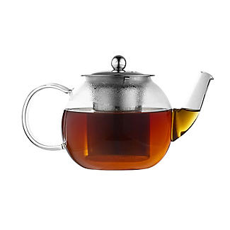 Lakeland Glass Teapot with Infuser 800ml alt image 3