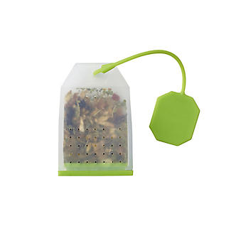 Lakeland Reusable Silicone Tea Bag