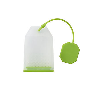 Lakeland Reusable Silicone Tea Bag alt image 2