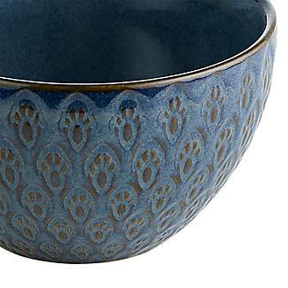 Lakeland Small Blue Patterned Bowl alt image 3