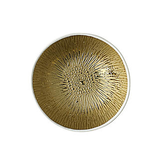 2 Lakeland Gold Textured Bowls alt image 3