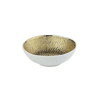 2 Lakeland Gold Textured Bowls alt image 4