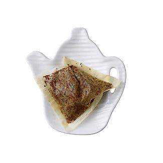 Lakeland White Porcelain Tea Bag Rest