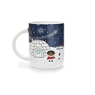 Polar Bear Mug – 280ml alt image 2