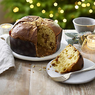 Loison Apricot and Ginger Panettone - 500g alt image 2