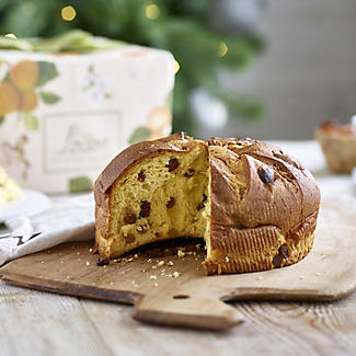 Loison Apricot and Ginger Panettone - 500g alt image 3
