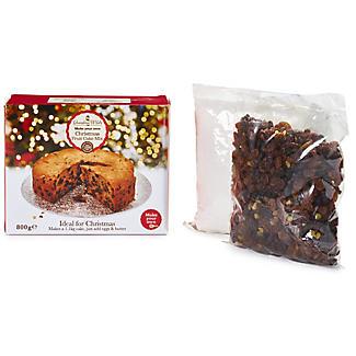 Grandma Wild's Make-Your-Own Christmas Fruit Cake Mix alt image 3