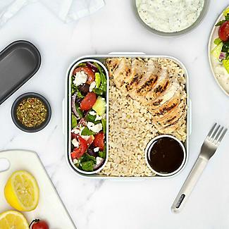 black+blum Leakproof Original Lunch Box 1L – Olive Green alt image 3