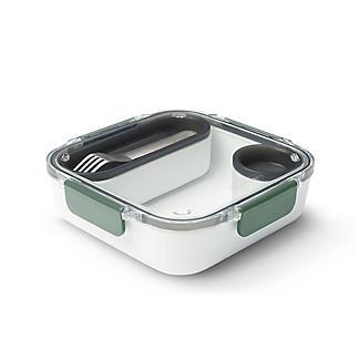 black+blum Leakproof Original Lunch Box 1L – Olive Green alt image 4