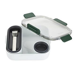 black+blum Leakproof Original Lunch Box 1L – Olive Green alt image 6