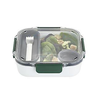 black+blum Leakproof Original Lunch Box 1L – Olive Green alt image 7