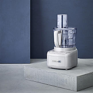 Cuisinart Easy Prep Pro Food Processor Frosted Pearl FP8SU alt image 3