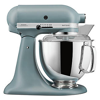 KitchenAid Artisan 175 Stand Mixer Matte Fog Blue