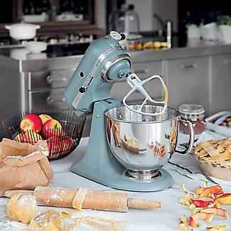 KitchenAid Artisan 175 Stand Mixer Matte Fog Blue  alt image 2