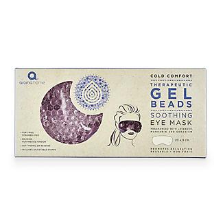 Therapeutic Gel Beads Eye Mask alt image 2