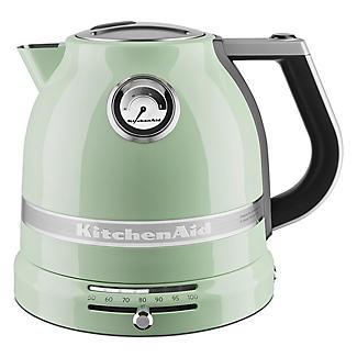 KitchenAid Artisan Kettle 1.5L Pistachio 5KEK1522BPT