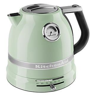 KitchenAid Artisan Kettle 1.5L Pistachio 5KEK1522BPT alt image 2