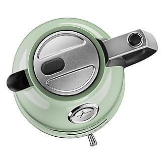 KitchenAid Artisan Kettle 1.5L Pistachio 5KEK1522BPT alt image 4