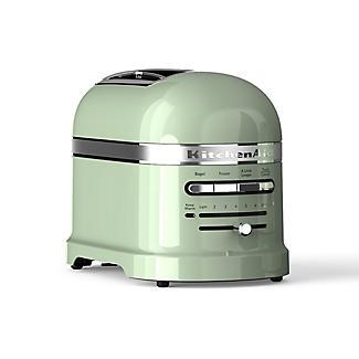 KitchenAid Artisan 2-Slice Toaster Pistachio 5KMT2204BPT