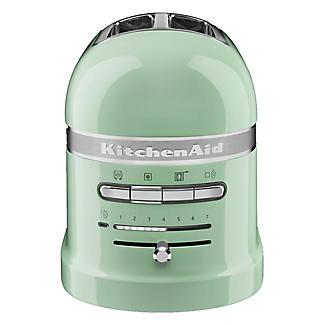 KitchenAid Artisan 2-Slice Toaster Pistachio 5KMT2204BPT alt image 3