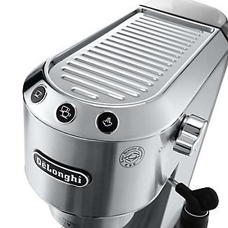 De'Longhi Dedica Coffee Machine Barista Bundle alt image 3