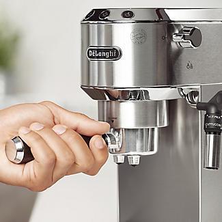De'Longhi Dedica Coffee Machine Barista Bundle alt image 5